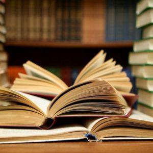 А как вы читаете книги?