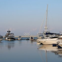 Я слушаю город… Сочи у самого Черного моря