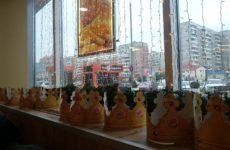 Замерзшие пупсики и тест-драйв работы с текстом в Бургер Кинге