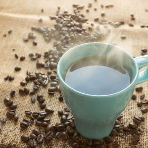 Кофе, как эквивалент денег. Тестируем фрилансерство