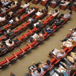 Зачем нужны конференции? Предельные смыслы