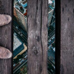 Страх смерти, как стимул к движению?
